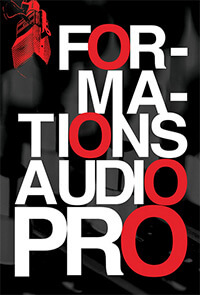 Lakanal formation. Formations audio professionnelles.